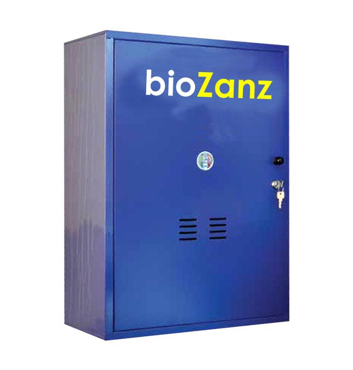 Eliminare le zanzare con biozanz l'impianto antizanzare per la casa