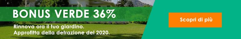 Bonus verde 2020 per impianti antizanzare